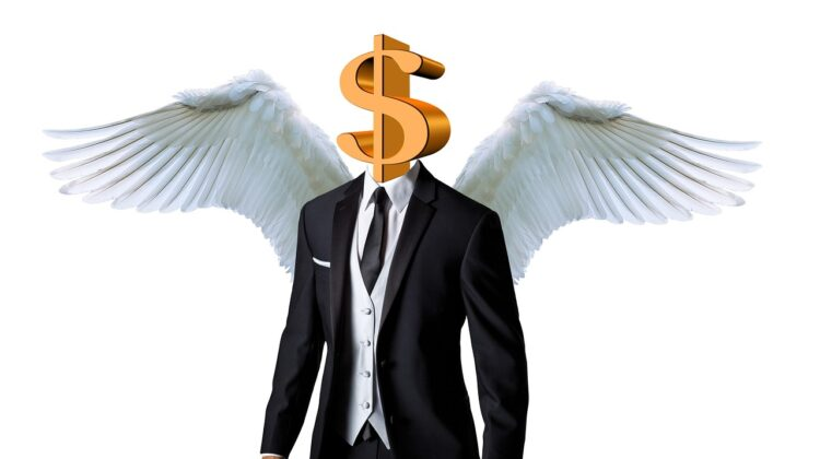 pitch your fintech business to angel investors