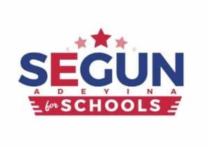 Segun Adeyina Logo