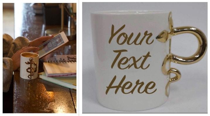 The Medicine Mug - Collage 1