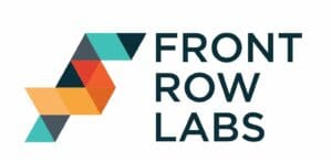 front row labs logo