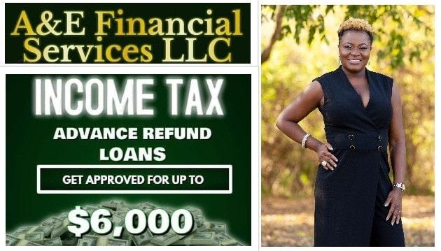 A & E Financial Services