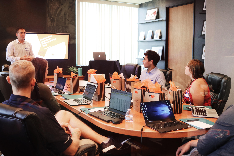 Chromecast for Business Presentations