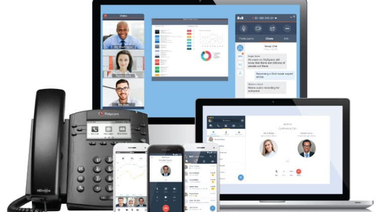 spectrum voip for business system