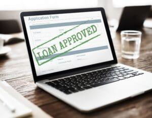 Term loan approval