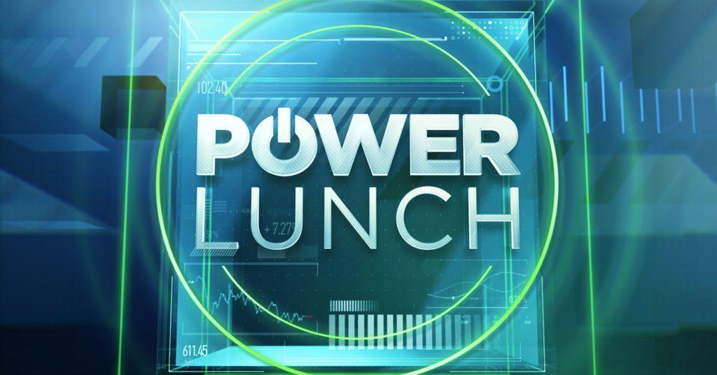 national urban league power lunch series
