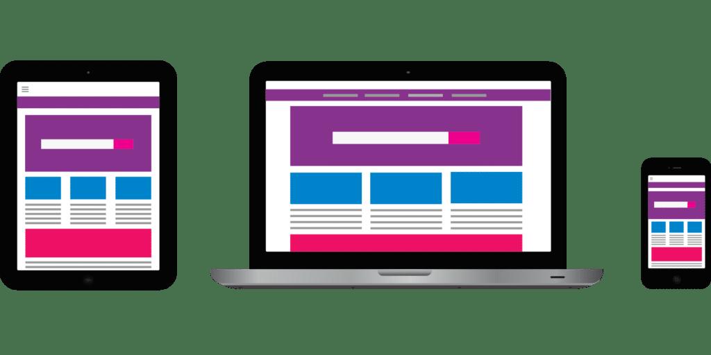 designing mobile websites