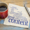 great content writing strategies