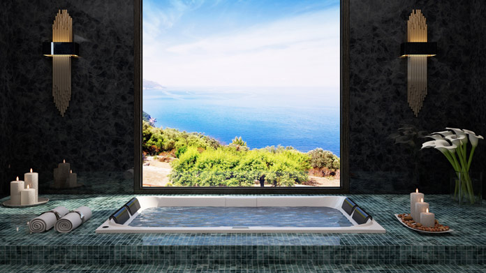 Learn More About the Hot Tub Industry