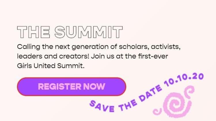 Girls United Summit by Essence
