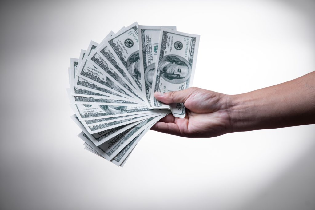 personal loan for debt consolidation