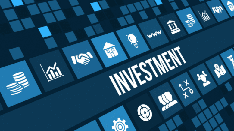 investment research