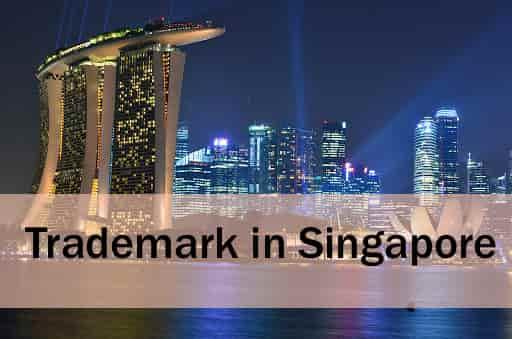 Singapore Trademark