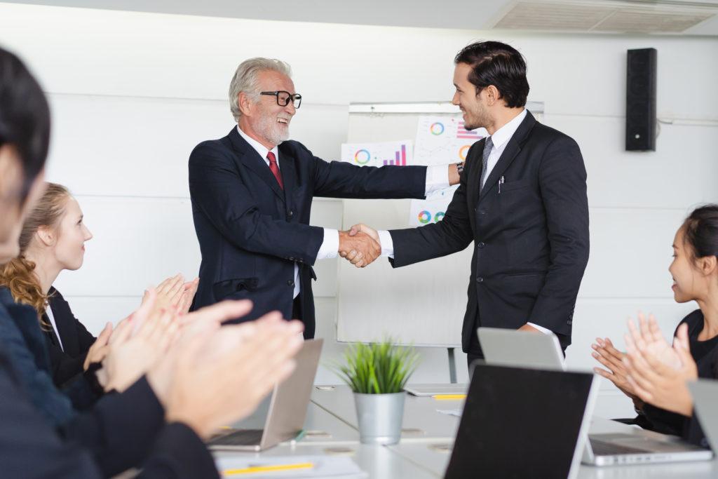 Employee Incentive Program
