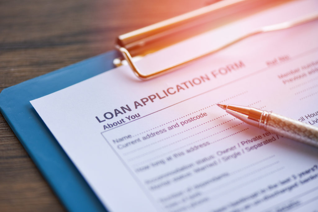 pros and cons of business loans