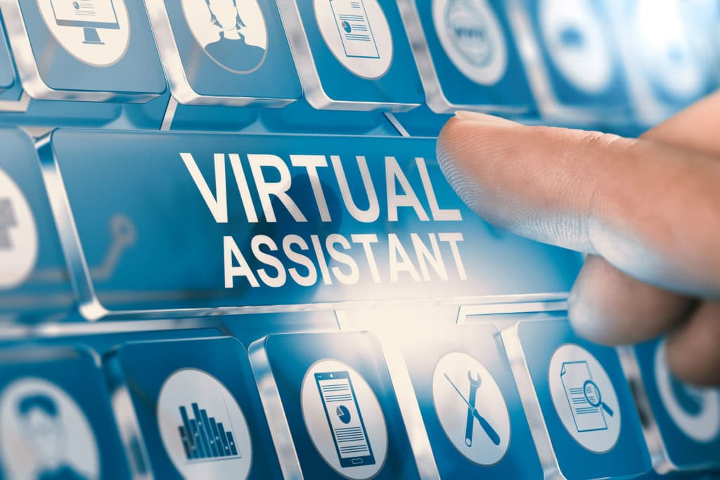 How A Virtual Assistant Can Help Scale Your Business