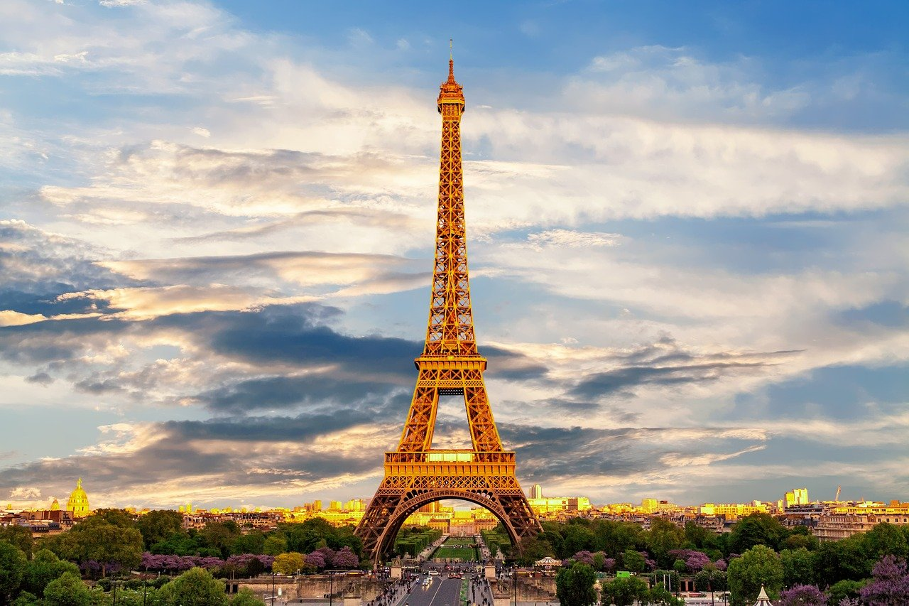 expand your business to france