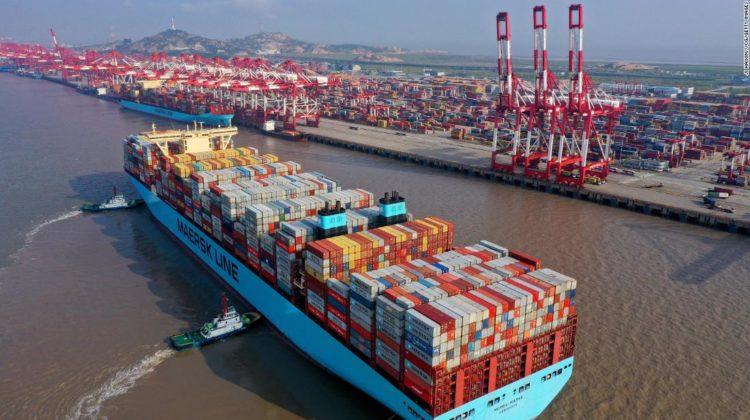 shipping product internationally
