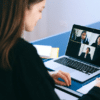employee engagement tips for a happier remote work environment